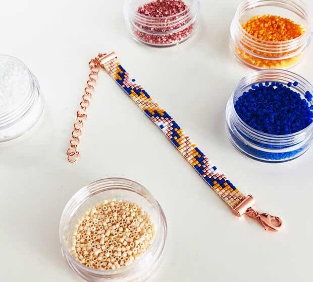 Top 5 Fun places to find free and paid beads patterns