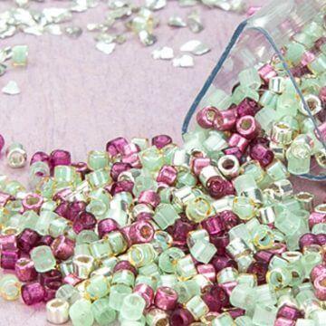 What are Miyuki Beads