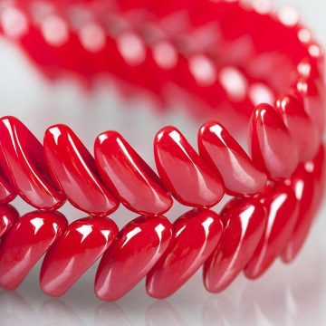 Preciosa Ornela Beads for crochet projects