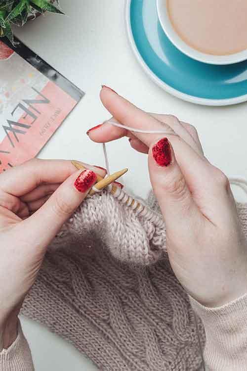 Easy crochet patterns for starters